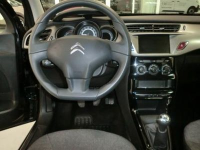 usado Citroën C3 C31.6BlueHDi S&S Live Edition