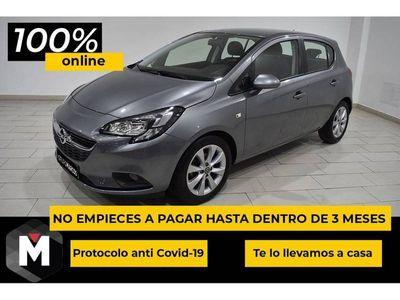 usado Opel Corsa 1.4 Auto 66kW (90CV) Selective