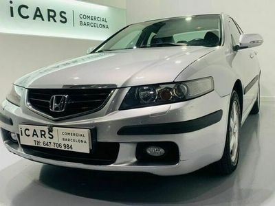usado Honda Accord 2.4i-VTEC Executive