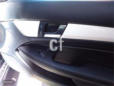 usado Mercedes C250 CDI Coupé Avantgarde