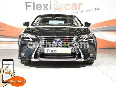 usado Lexus GS300h Executive
