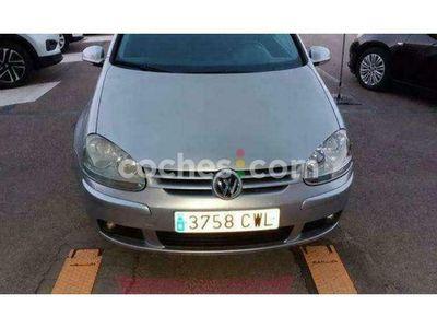usado VW Golf 1.9tdi Sportline 105 105 cv en Almeria