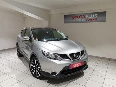usado Nissan Qashqai 1.5dCi Tekna Premium 4x2