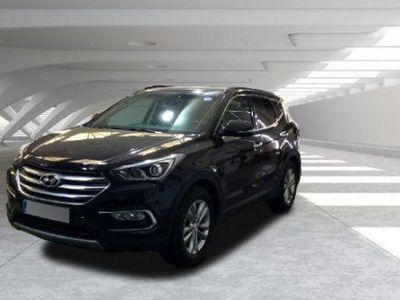 usado Hyundai Santa Fe 2.2CRDi 4x2 Tecno 7s Aut.