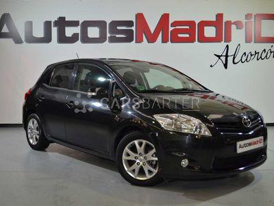 usado Toyota Auris 130 Active 5p