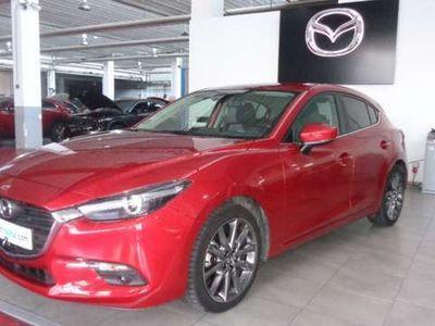 usado Mazda 3 2.0 Black Tech Edition 88kW