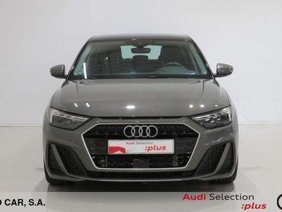 usado Audi A1 Sportback 30 TFSI Black line