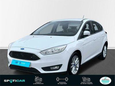 usado Ford Focus 1.5 TDCi E6 88kW Business