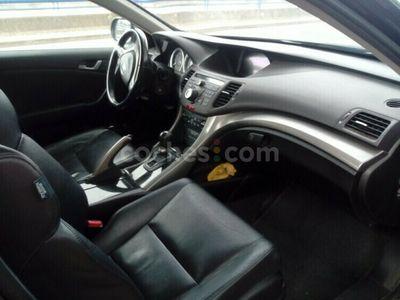 usado Honda Accord 2.2i-dtec Luxury Innova Aut. 150 cv en Rioja, La
