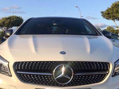 usado Mercedes CLA250 ClaseSport 4Matic 7G-DCT