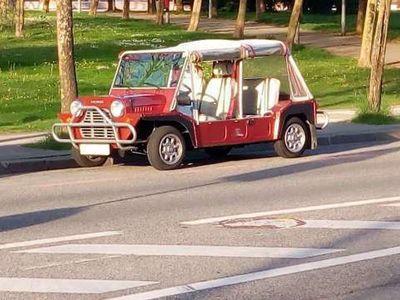 usado Austin Mini Moke