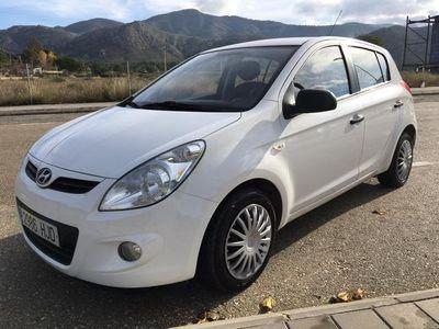 usado Hyundai i20 1.4CRDI Style