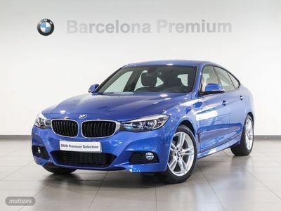 usado BMW 320 Gran Turismo Serie 3 iA