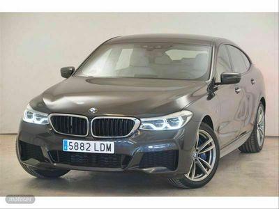usado BMW 630 d Gran Turismo 195 kW (265 CV)