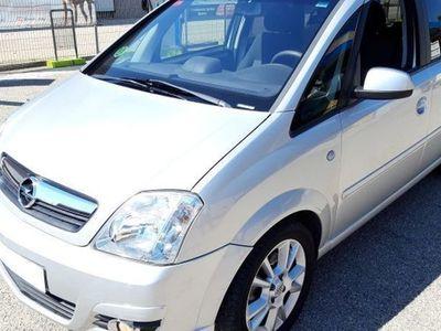 usado Opel Meriva 1.6 XEP Essentia Easytronic