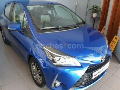 usado Toyota Yaris 1.5 Active 111 cv en Malaga