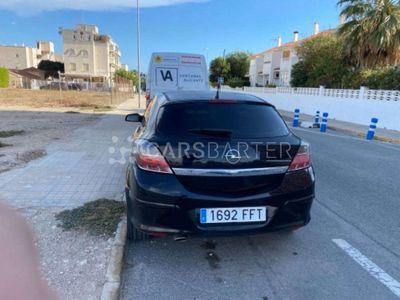 usado Opel Astra GTC 1.6 16v Sport 3p