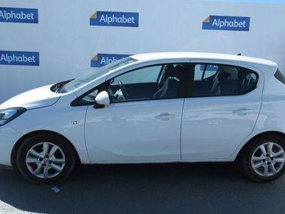 usado Opel Corsa 1.4 GLP Selective 90 5p