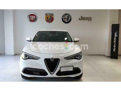 usado Alfa Romeo Stelvio 2.0 Executive Awd Aut. 280 280 cv en Sevilla