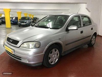 used Opel Astra 1.7 DTI 16V CLUB