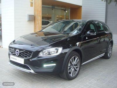 usado Volvo V60 2.0 D3 Plus Auto