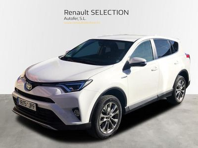 usado Toyota RAV4 2.5 hybrid 2WD Executive