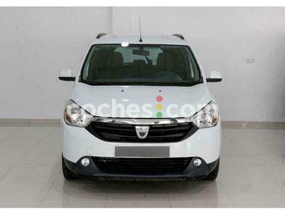 usado Dacia Lodgy 1.5dci Laureate 5pl. 81kw 110 cv