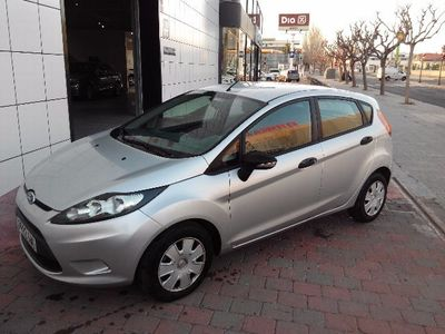 used Ford Fiesta 1.40tdci Trend