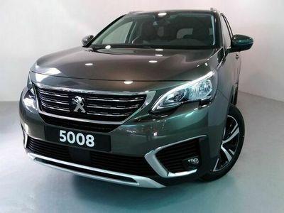 usado Peugeot 5008 Allure 1.2L PureTech 96kW (130CV) EAT8