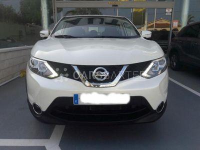 usado Nissan Qashqai 5p