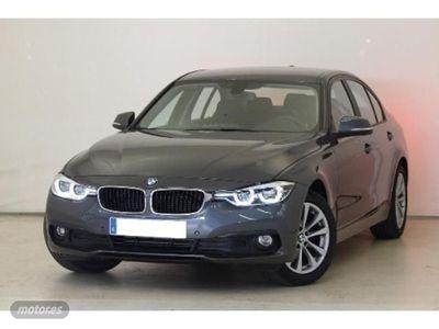 begagnad BMW 318 Serie 3 d
