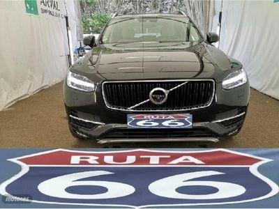 brugt Volvo XC90 2.0 D4 Momentum Auto