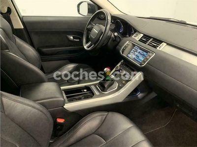 usado Land Rover Range Rover evoque 2.2l Ed4 Pure Tech 4x2 150 cv en Girona