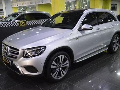 usado Mercedes GLC250 d 4Matic Aut. - FULL EQUIPE - 29.000KM -IMPECABLE