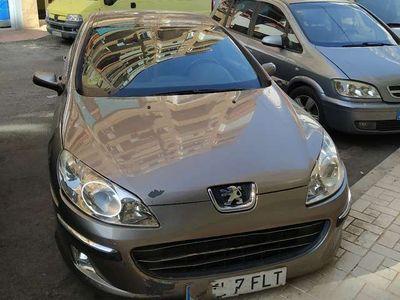 usado Peugeot 407 1.6HDI ST Confort