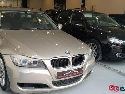 usado BMW 320 320 d Futura