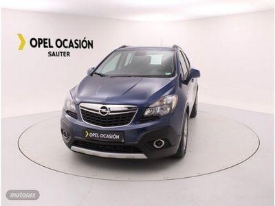 brugt Opel Mokka 1.4 T 4X2 S&S Selective