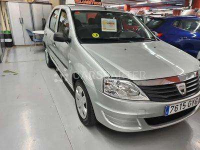 usado Dacia Logan SEDAN 4p