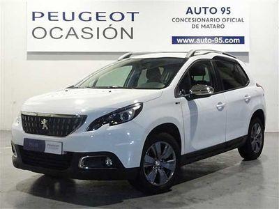 used Peugeot 2008 Style 1.6 BlueHDi 73KW (100CV)