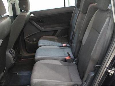usado VW Touran Business 1.6 Tdi Cr 110cv Bmt Dsg 5p. -16