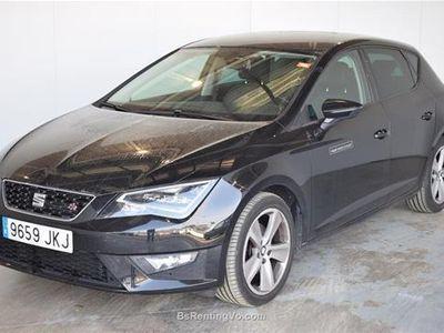 usado Seat Leon 2.0 TDI 150cv St&Sp FR