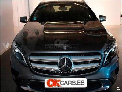 usado Mercedes GLA220 Clase GlaD 4matic Style 5p. -15
