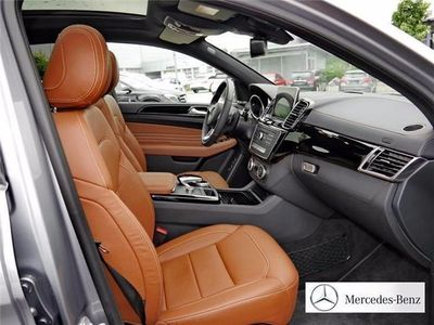 usado Mercedes GLE350 350d 4M ESTRENAR