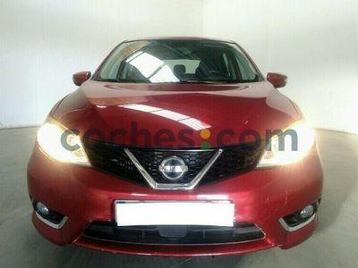 usado Nissan Pulsar 1.5 Dci Acenta 110 cv en Granada