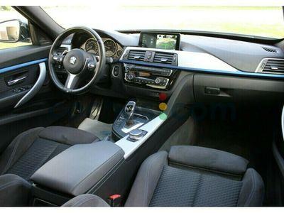 usado BMW 330 Gran Turismo Serie 3 da Xdrive 258 cv en Guipuzcoa