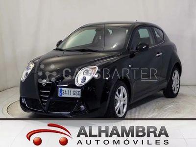 usado Alfa Romeo MiTo 1.4 TB Distinctive 155