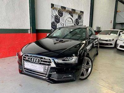 usado Audi S4 3.0 TFSI quattro S-Tronic