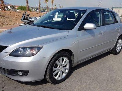 used Mazda 3 Sportive CRTD