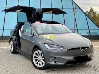 usado Tesla Model X 90D
