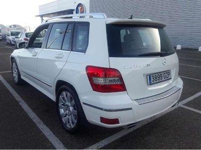 usado Mercedes GLK220 CDI BE Limited Edition Aut.